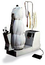 Dry cleaning parts and equipment